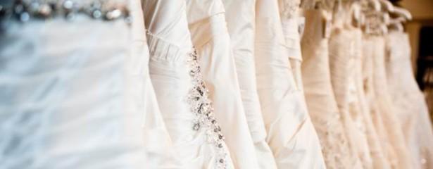 Wedding Dress Service - Elite Dry Cleaners